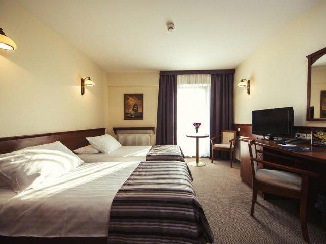 Hotel Conrad****