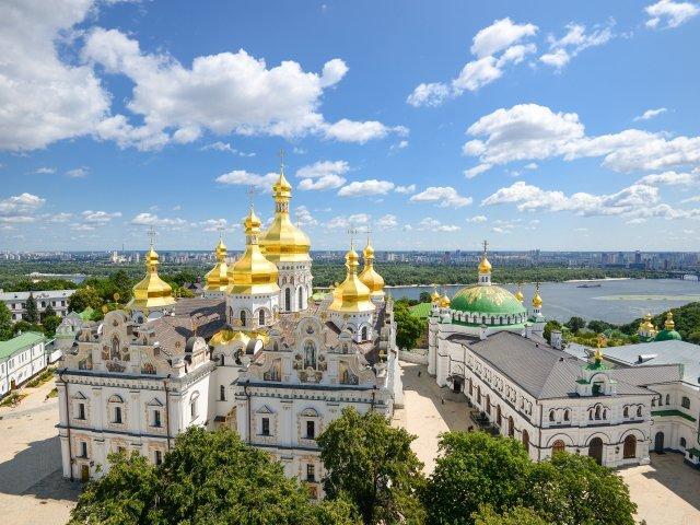 Kiev - Pechersk Lavra
