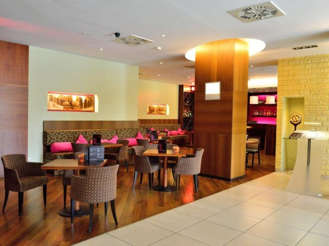 Torun - Mercure Centrum Torun **** - bar