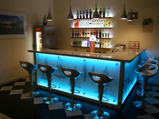 Gyzicko - Hotel Mazury *** - bar