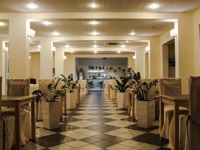 Gyzicko - Hotel Mazury *** - restaurant