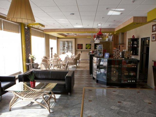 Vilnius - Hotel Karolina *** - bar
