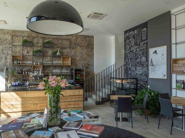 Hotel Ibis Riga Centre***
