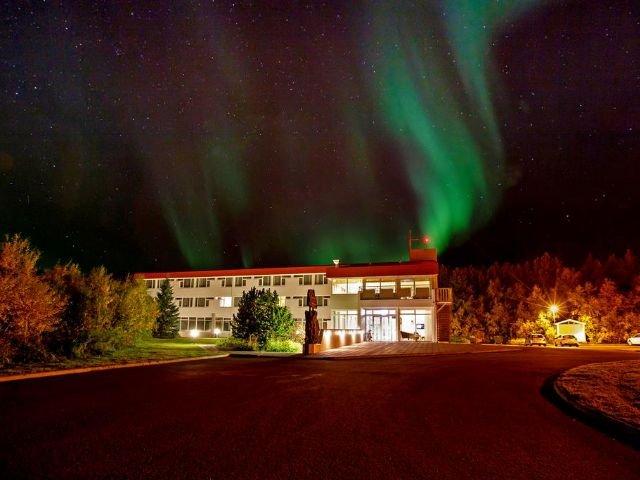 Hotel Kjarnalundur ****