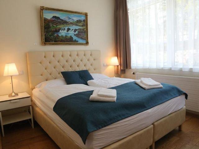 IJsland - Akureyri - Hotel Kjarnalundur