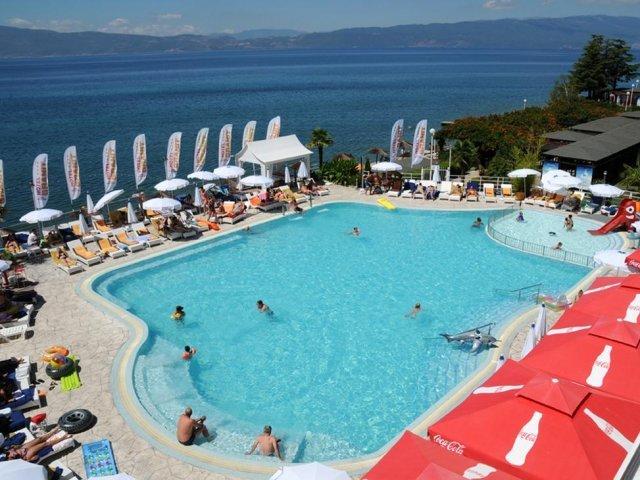 Hotel Granit****