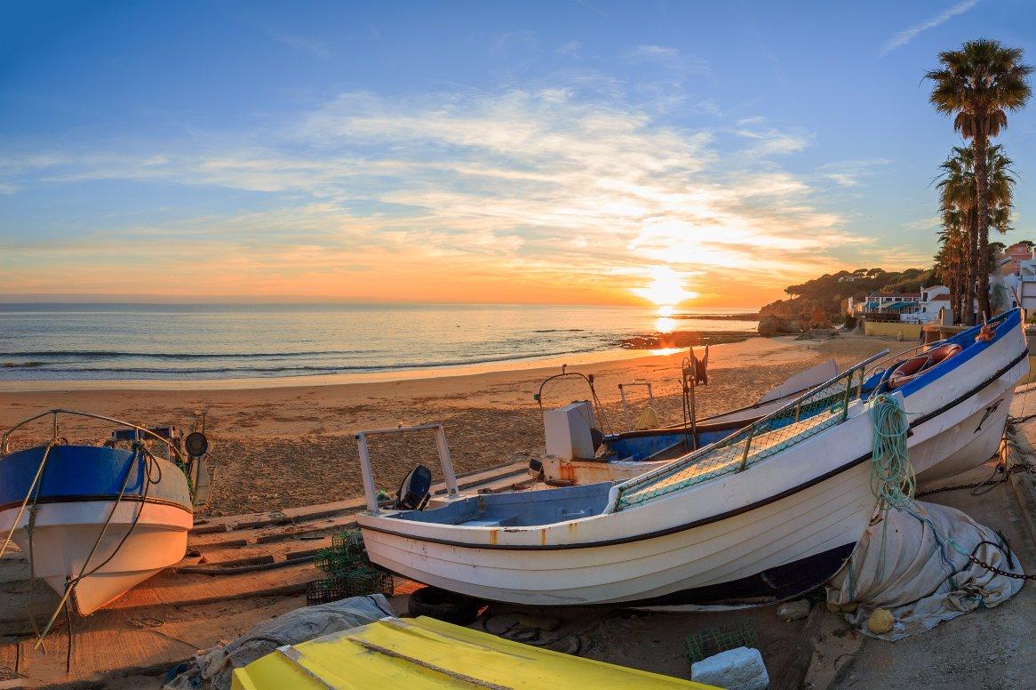 Winterexcursiereis Algarve