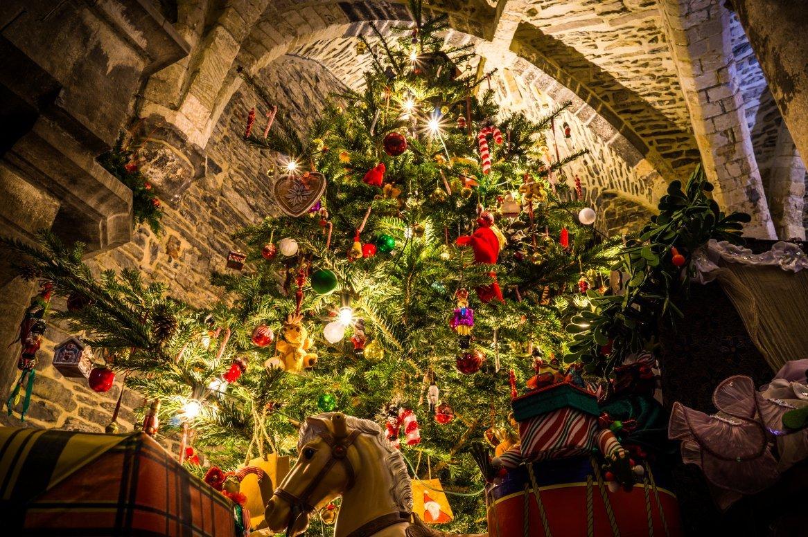 Kerstmarkt algemeen