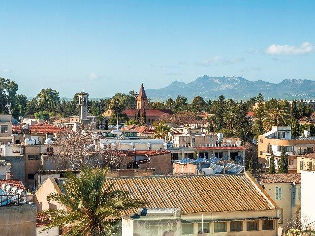 Cyprus - Nikosia
