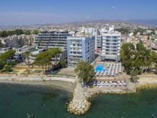 Limassol - Hotel Harmony Bay