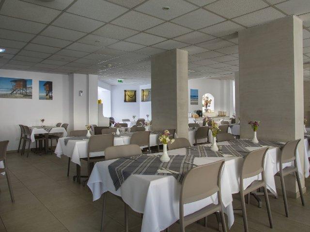 Limassol - Hotel Harmony Bay - restaurant