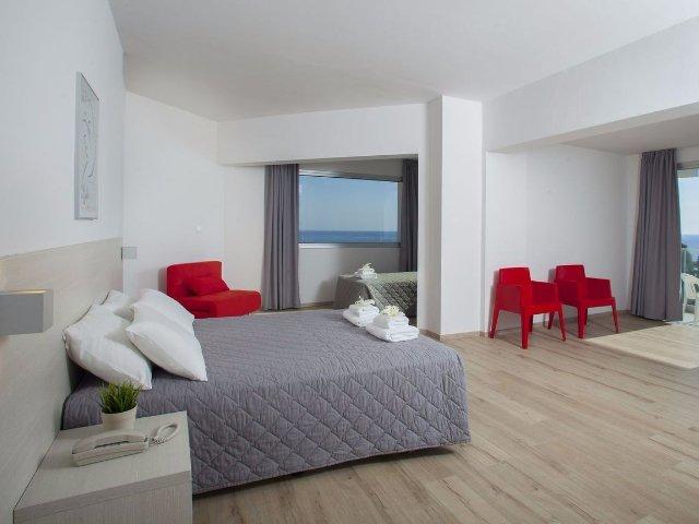 Limassol - Hotel Harmony Bay - standaardkamer