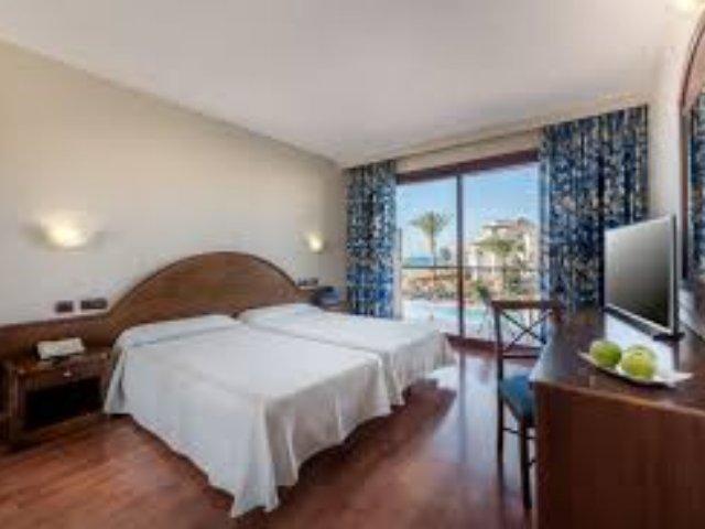 Spanje - Costa del Sol - Cala de Mijas - VIK Gran Hotel - standaardkamer