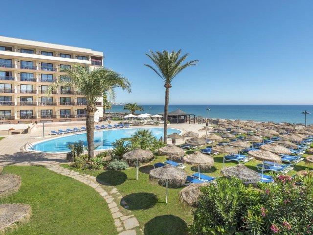 Spanje - Costa del Sol - Cala de Mijas - VIK Gran Hotel