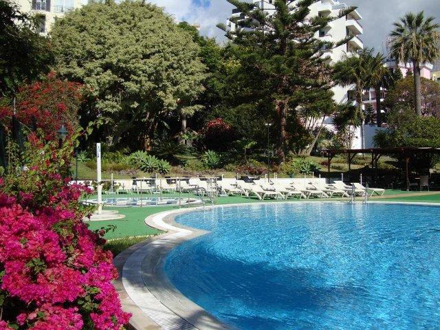 Hotel Girassol ****