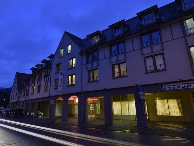 Heppenheim - Michel Hotel Heppenheim *** - aanzicht