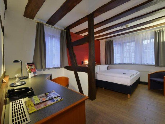 Michel Hotel Heppenheim ***