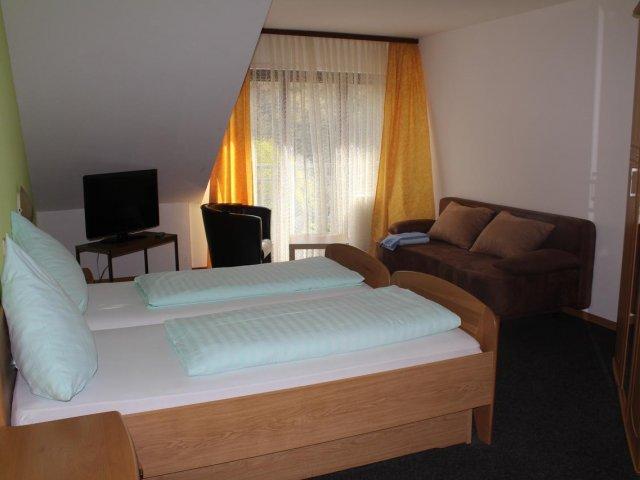 Altenahr - Hotel Royal Montana *** - 2-persoonskamer