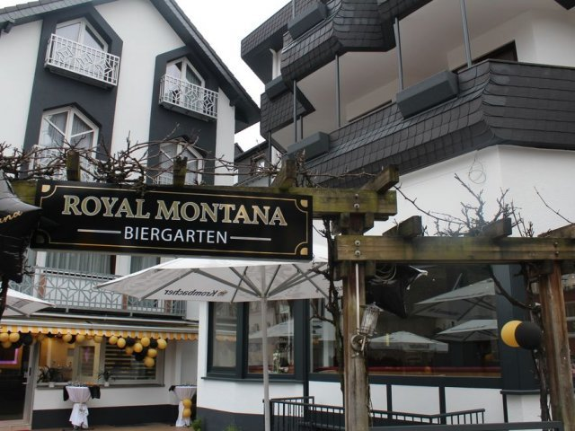 Hotel Royal Montana ***