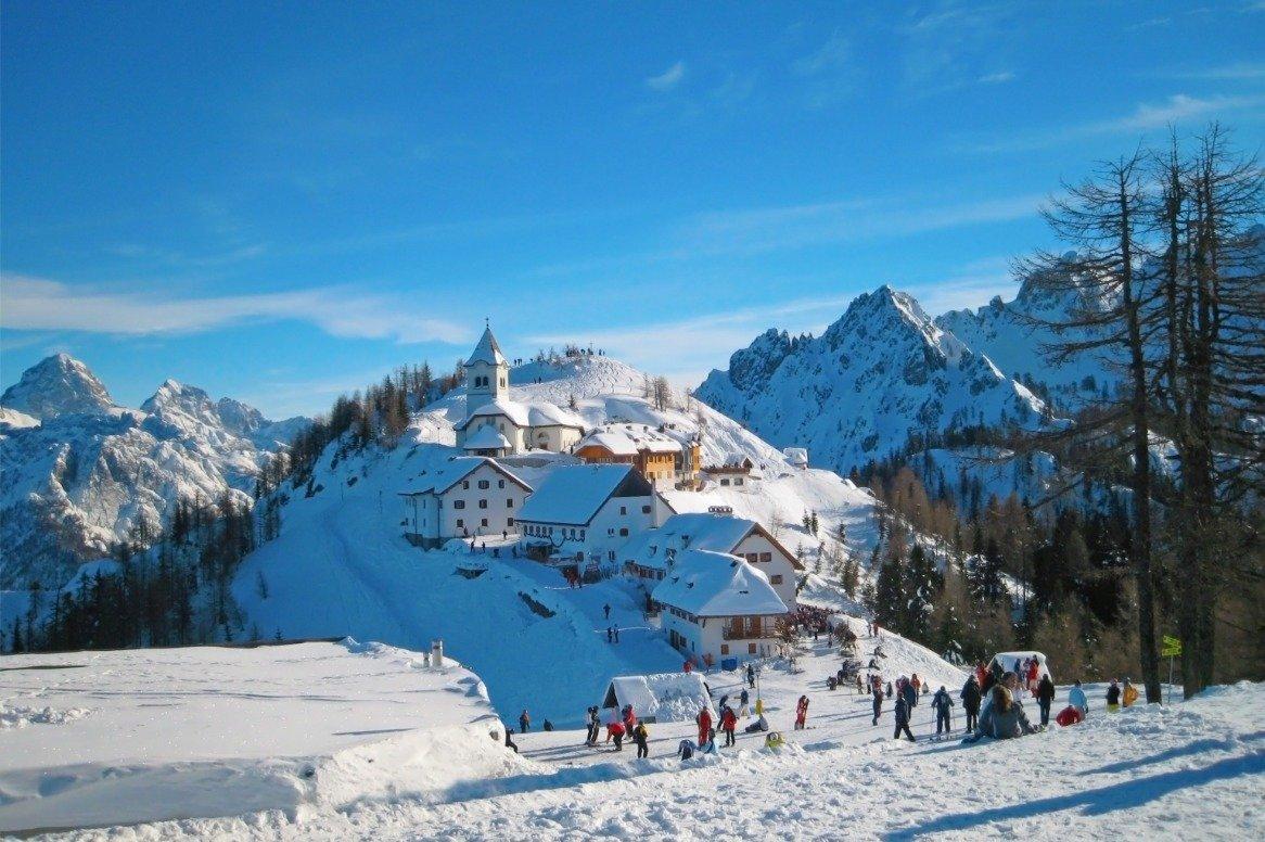 Alpendorp Karinthië