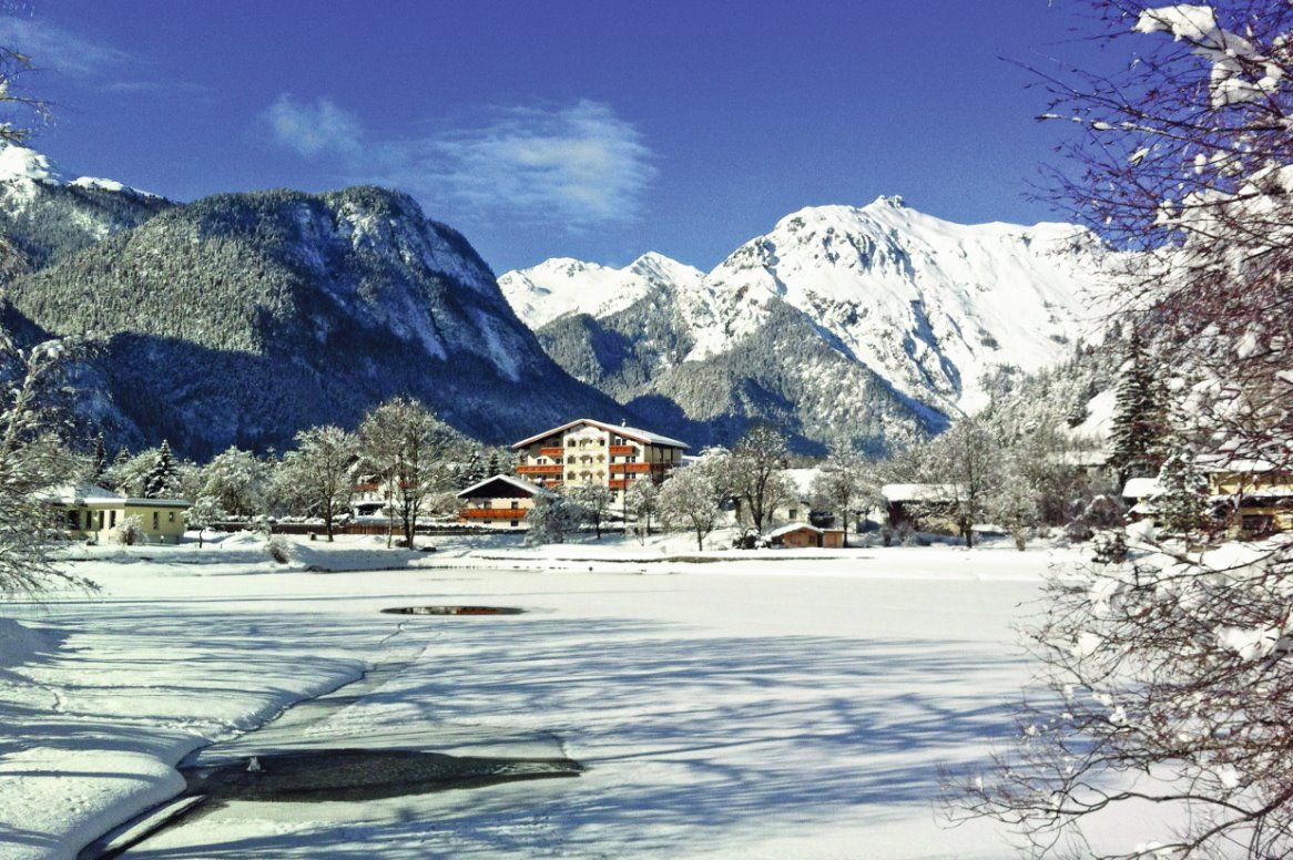 Nassereith - Hotel Seeblick