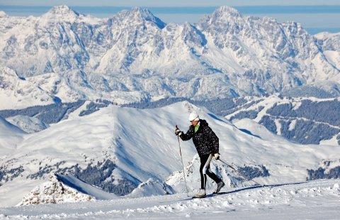 Hollersbach - Kitzbüheler Alpen
