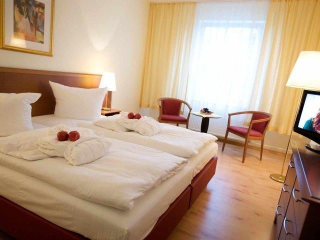 Ahorn Waldhotel Altenberg ***+