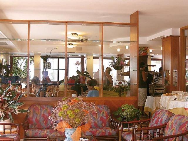 Lido di Jesolo - Hotel Nelson *** - lounge