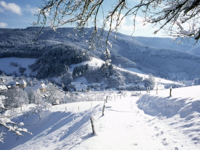 Oberwolfach_wintersfeer