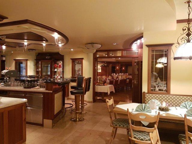 Oberwolfach-Hotel 3 Könige***-wijnkelder