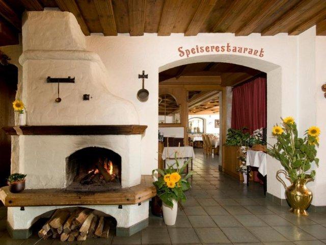 Münster - Hotel Hauserwirt - restaurant