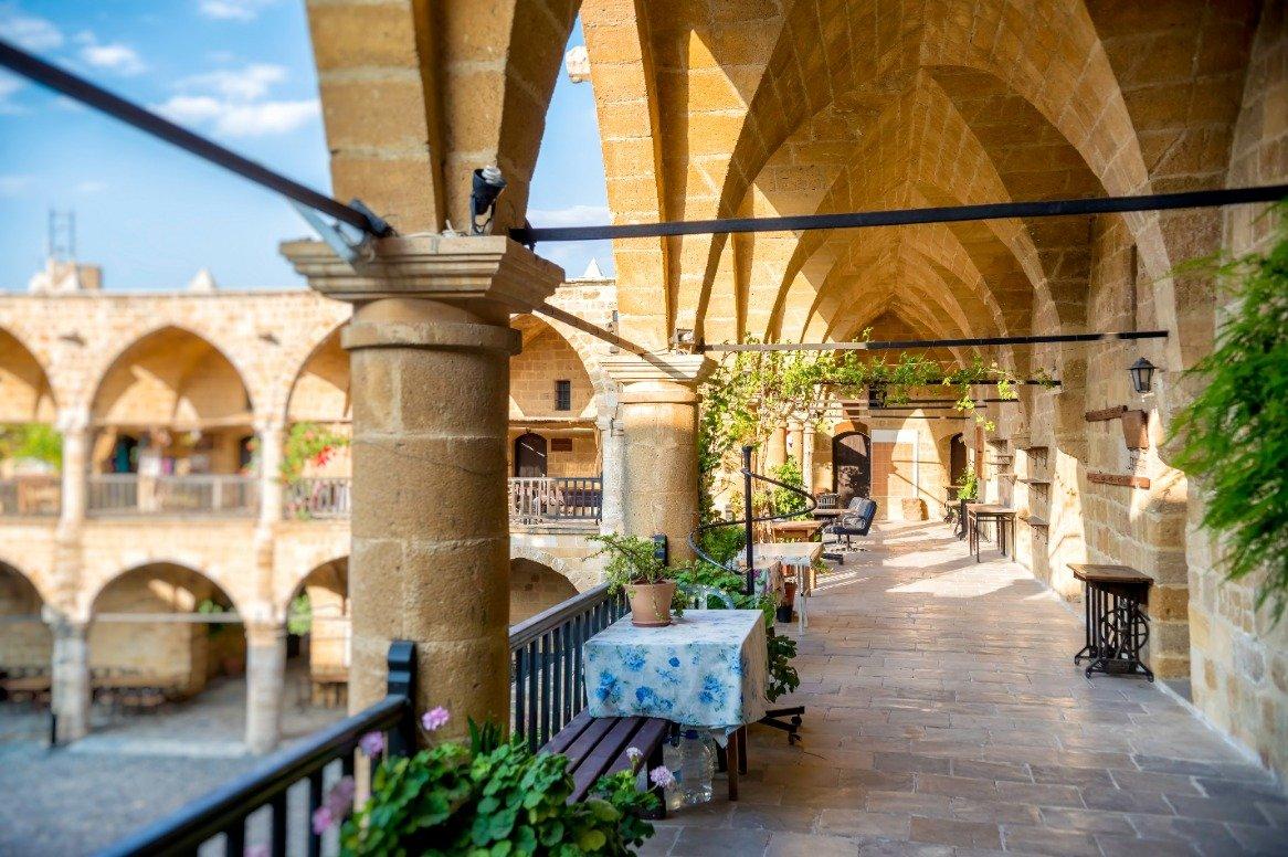 Vlieg-busreis Cultureel Cyprus