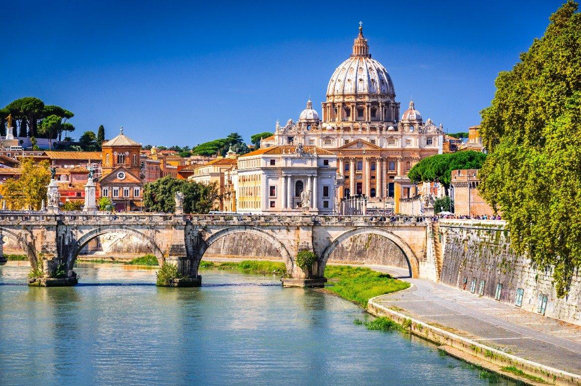 Rondreis Grand Tour Italië
