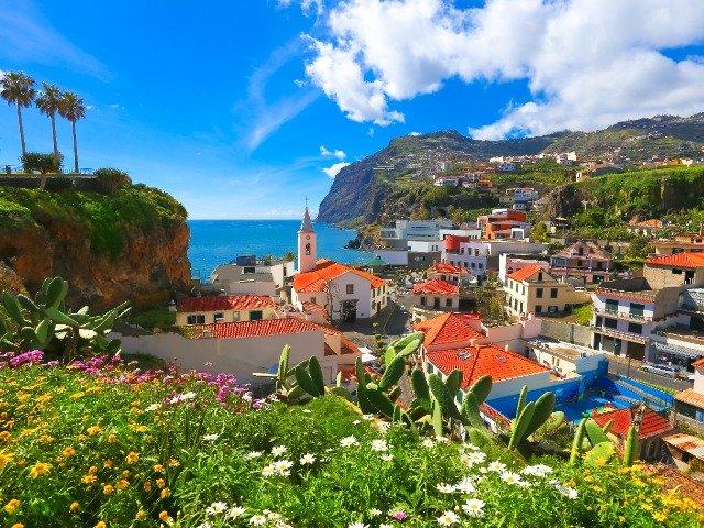 Madeira, Camara de Lobos