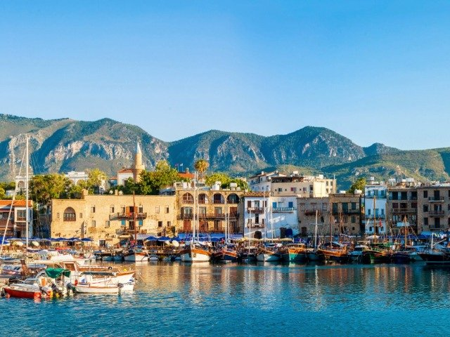 Cyprus - Kyrenia