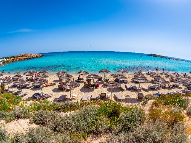 Cyprus - Famagusta