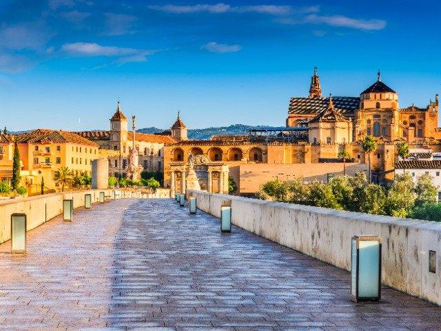 Spanje - Córdoba