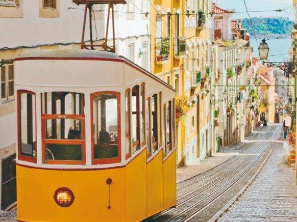 Portugal - Lissabon