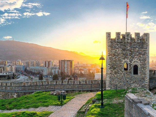 Montenegro - Skopje