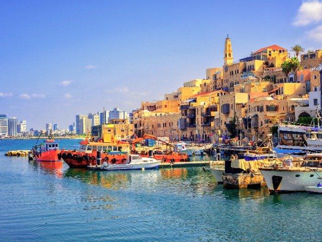 Israël - Tel Aviv
