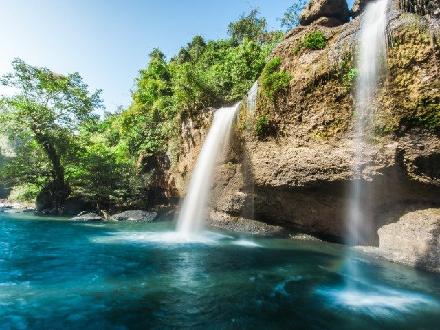 Thailand - Khao Yai Nationaal Park