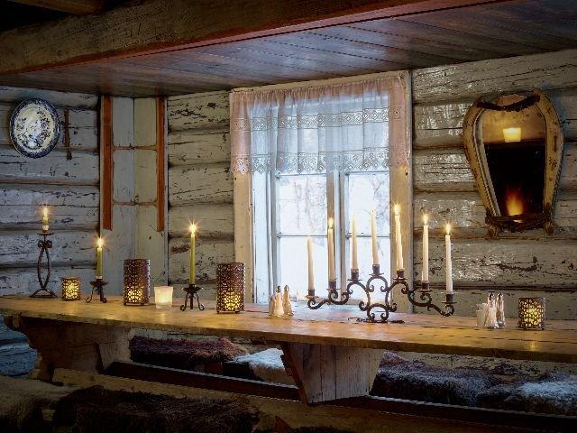 Geilo - Bardola Hoyfjellshotel - bar
