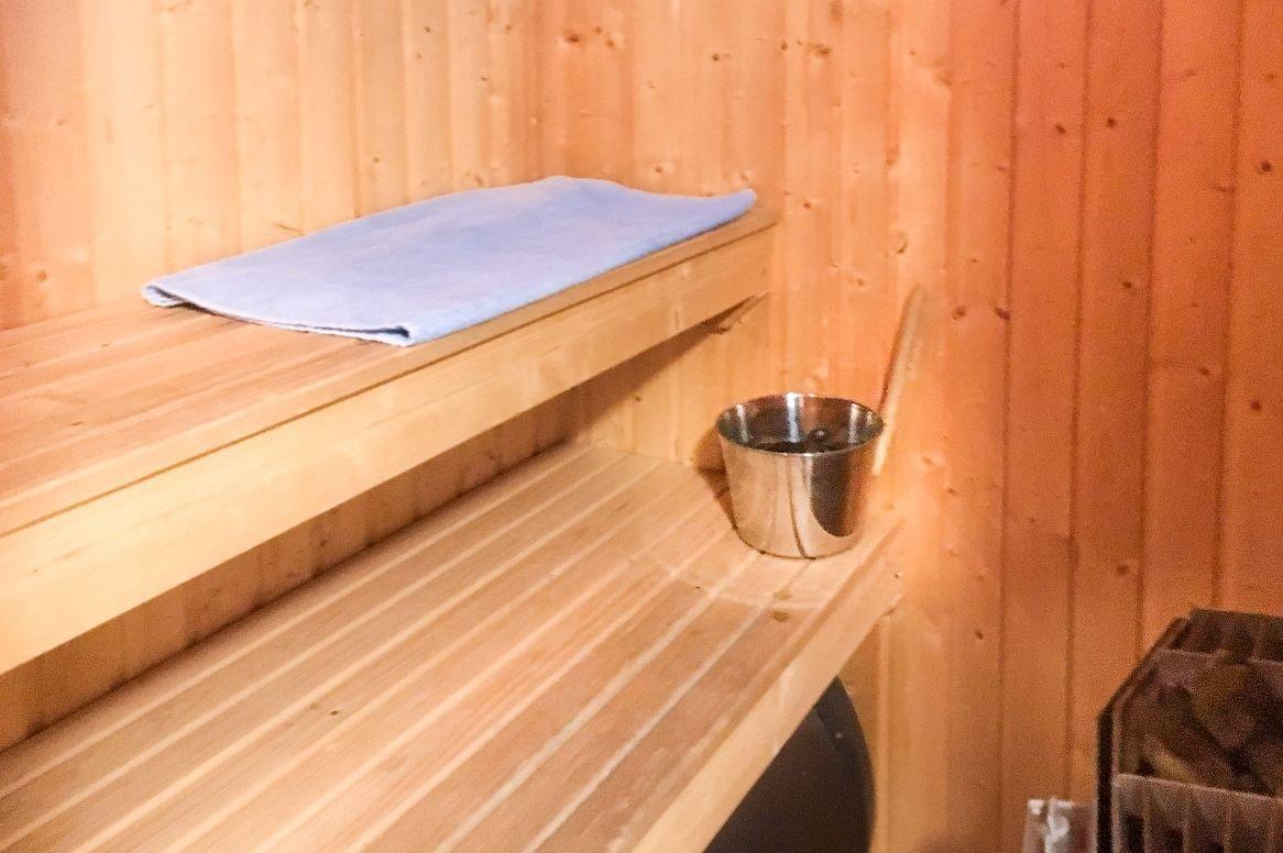 Geilo - Geilolia Forest cabins - privé sauna