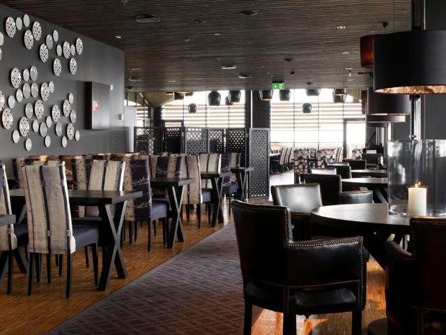 Norefjell - Hotel Norefjell ski & spa - restaurant