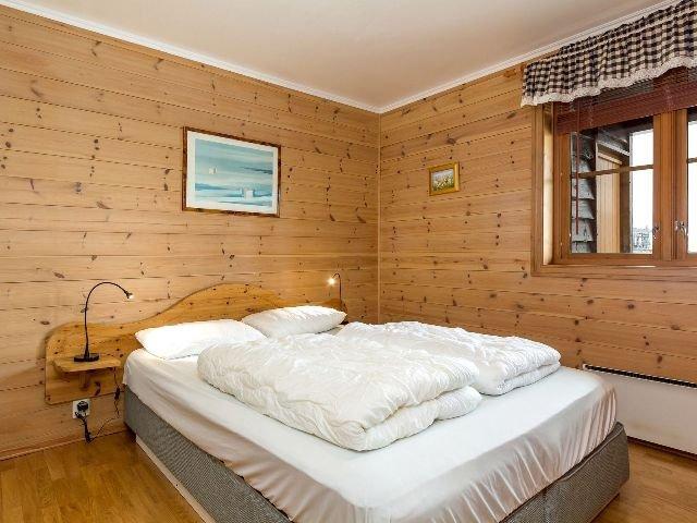 Hemsedal - Skarsnuten Fjellandsby - slaapkamer