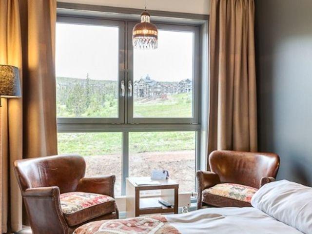 Trysil - Radisson Blu Mountain Resort & Residence - 2-persoonskamer standaard