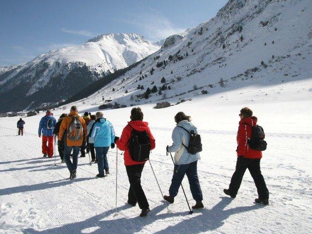 Oostenrijk - Wandelen in de bergen