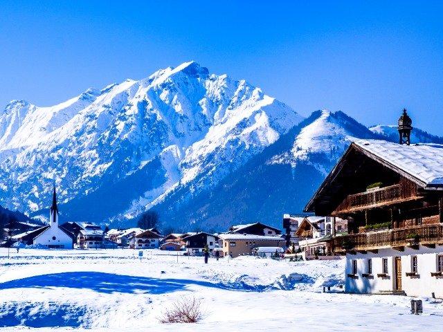 Oostenrijk - Pertisau