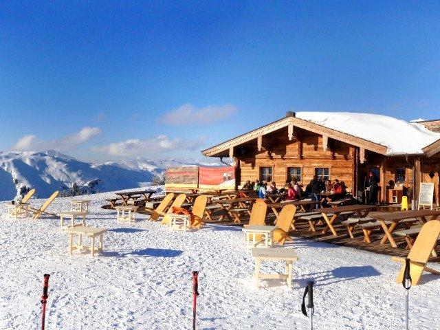Oostenrijk - Bovenop de Kitzbüheler Alpen