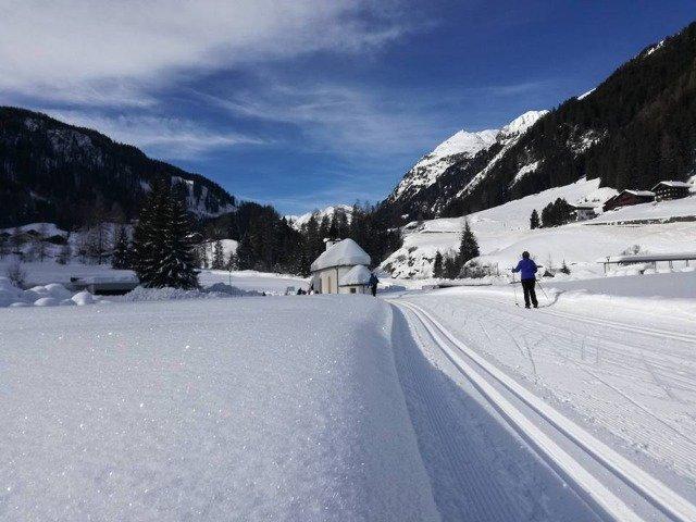 Oostenrijk - Hollersbach